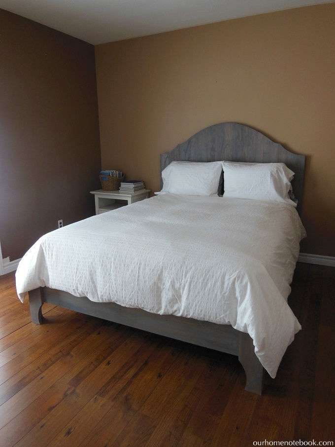 choosing bedding that works for you our home notebook